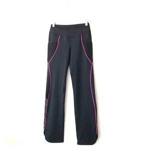 ASICS workout pants
